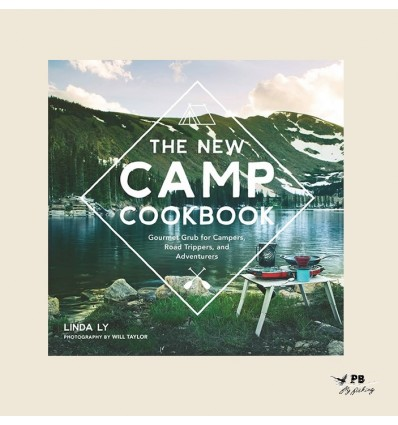 The new Camp Cook-Book