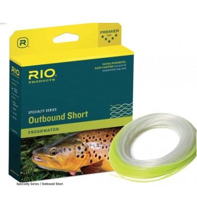 Rio Outbound Short (specialty series)