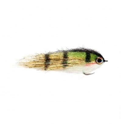 Clydesdale Gold Perch 1/0