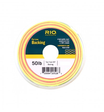 RIO Gel Spun Backing 50 lb. 300 yds