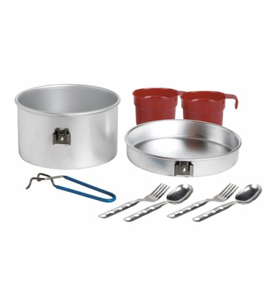 Laken Cooking Set ( 2 Persone)